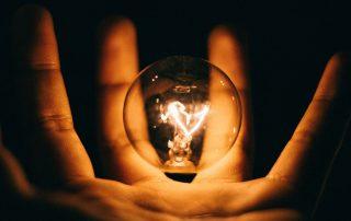 Licht emotionale Intelligenz